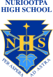 Nuriootpa High School company logo