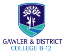 Gawler & Districts College B-12 company logo